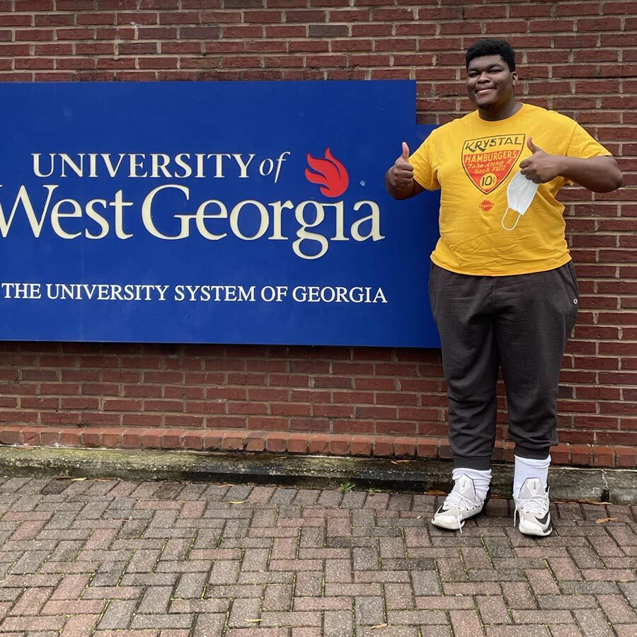 Youth at University of West Georgia